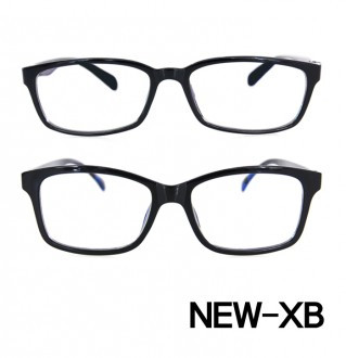 New XB 1 PC用ブルーライトカットメガネ