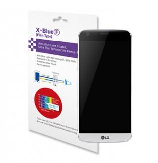 LG G5・ブルーライトカット液晶保護フィルム