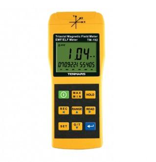 TM-192・低周波(LF)測定器