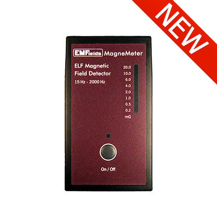 MagneMeter・低周波測定器