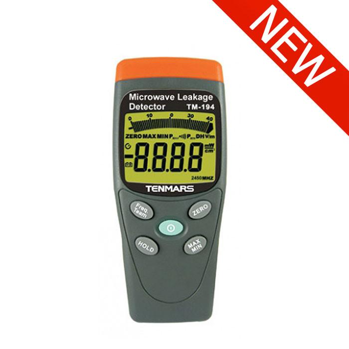 [レンタル/ 7日】TM-194・電子レンジ電磁波測定器