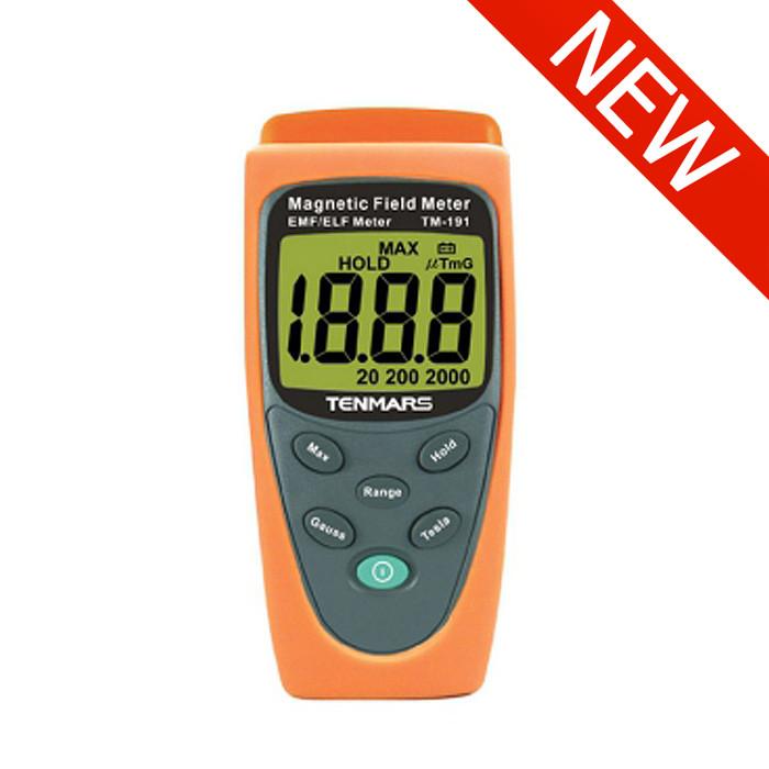 [レンタル/ 7日】TM-191・低周波測定器