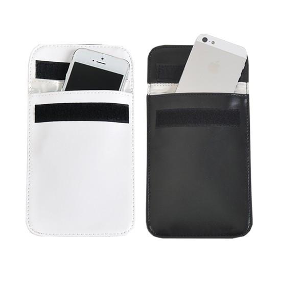 PhonePodスマートフォン用電磁波遮断ポーチ