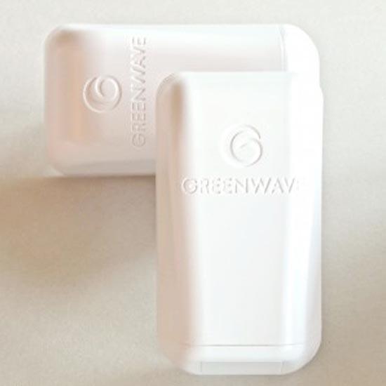 グリーンウェーブ不良電気フィルタGreenwave Filter