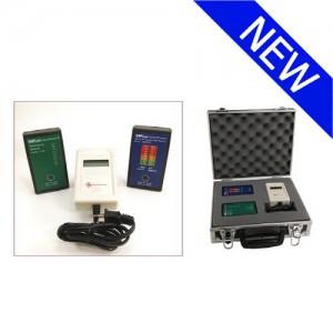 [レンタル] EMF Servey KIT電磁波複合測定器キット