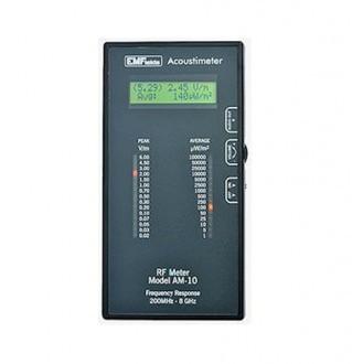 [レンタル/ 7日] ACOUSTIMETERアコースティメートル電磁波測定器