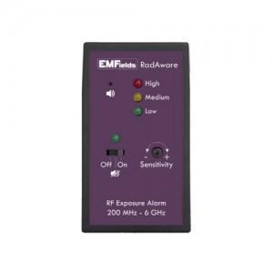 416668 - [대여]RadAware 휴대용 RF전자파 측정기